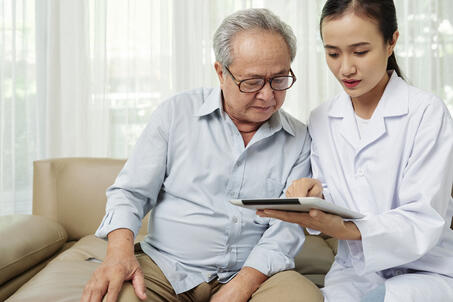 Technology and what it means for senior and home care