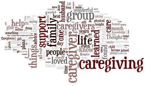 Caregiving for the Caregiver