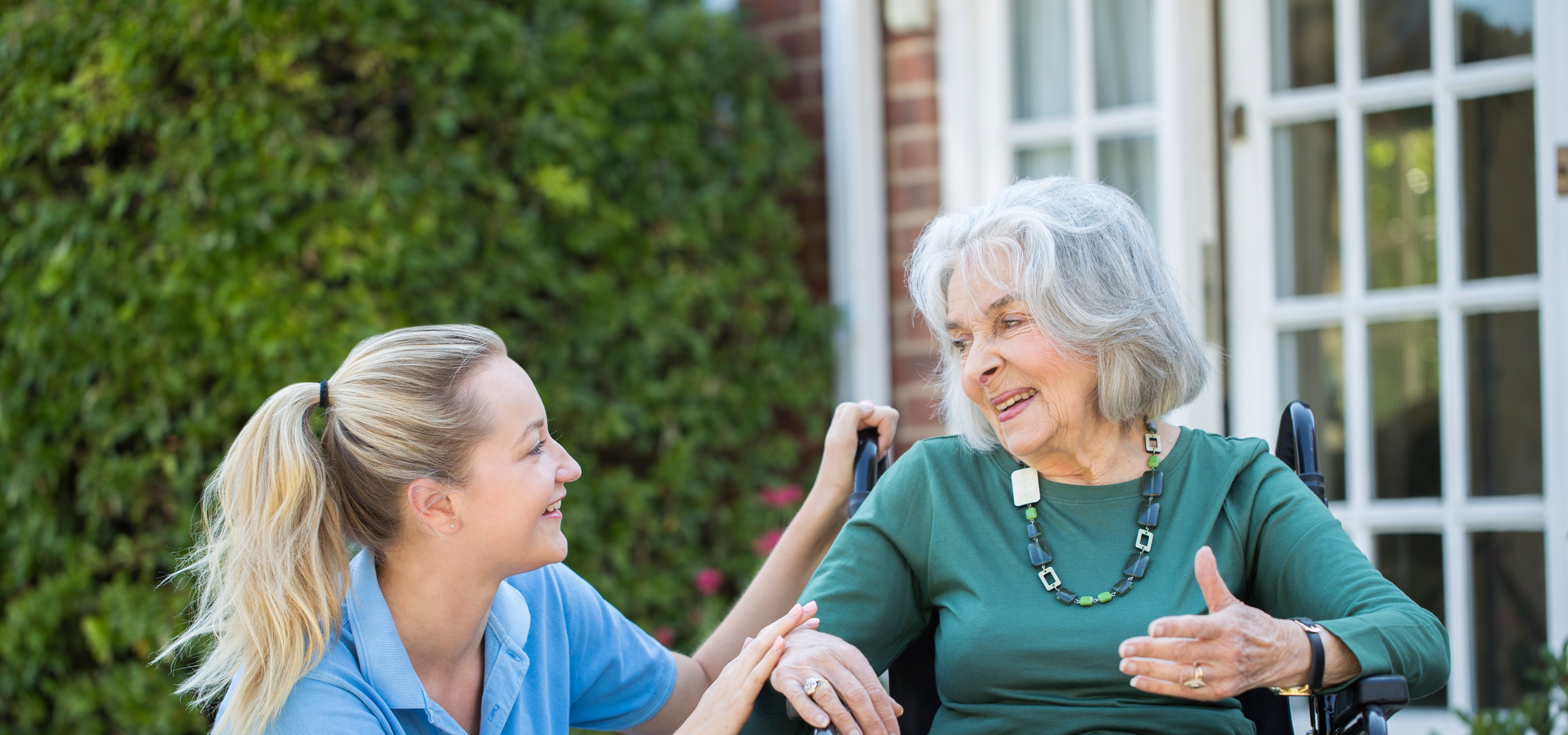 In-Home Care for Cancer Patients of All Ages