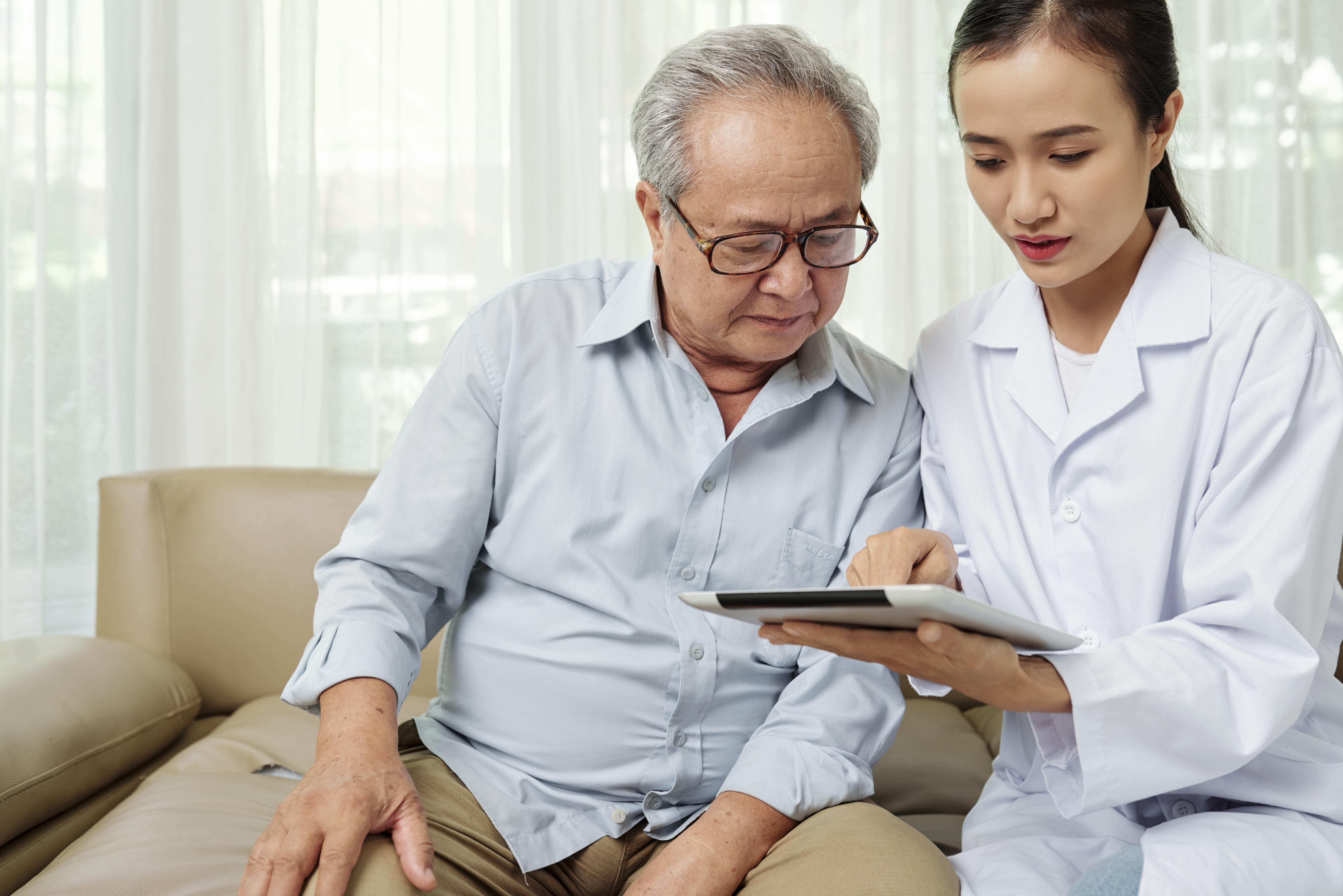 Technology and What it Could Mean to Senior Care and Home Care in the Future