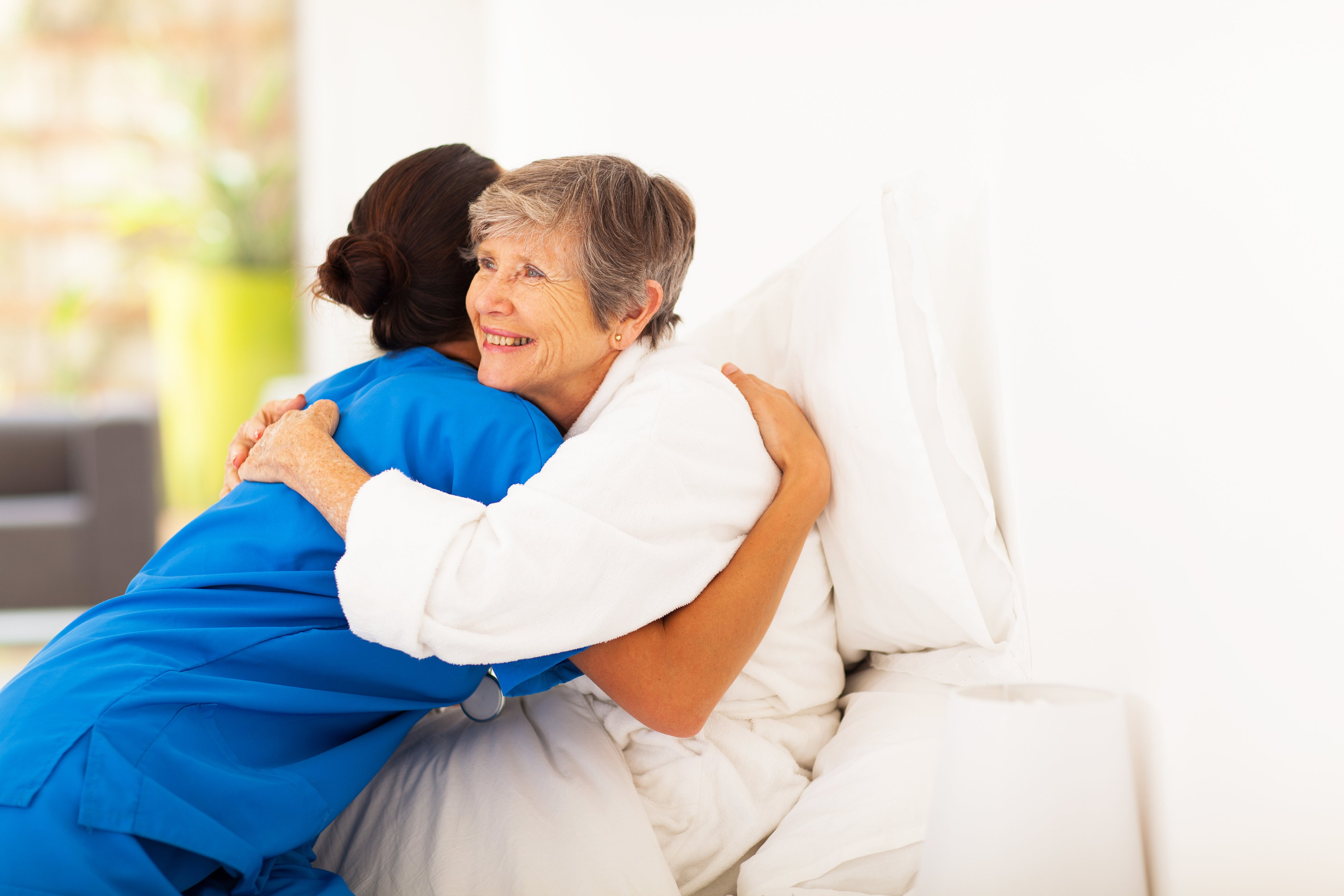 When is the Right Time to Discuss Senior Care?